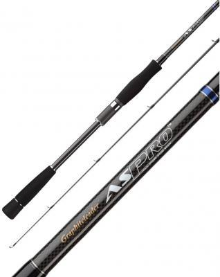 "Спиннинг ""GRAPHITELEADER"" Aspro GAPS-782ML 3-16г"