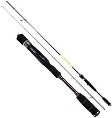"Спиннинг ""KOSADAKA"" Perch Pro 802ML 2.43м 5-21г"
